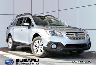 Subaru Outback 2.5i Tourisme Tech. Package auto. 2016
