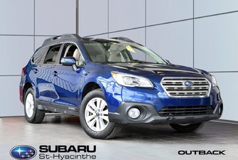 Subaru Outback 2.5 Tourisme, Eyesight, toit ouvrant 2016