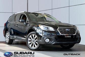 Subaru Outback Premier, cuir, toit ouvrant, GPS 2017