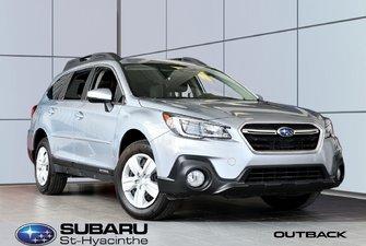 Subaru Outback 2,5i Démonstrateur 2018