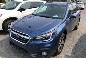 2019 Subaru Outback 3.6R Limited w/EyeSight Package