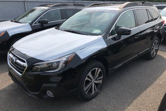 2019 Subaru Outback 3.6R Limited w/EyeSight Package