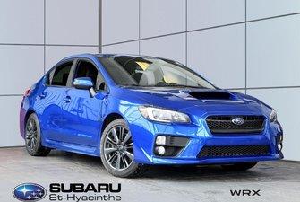 Subaru WRX Sport 4p. auto. 2017