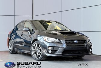 Subaru WRX Sport-tech, toit, GPS 2017
