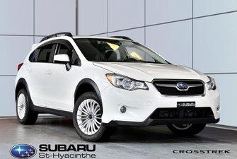 Subaru XV Crosstrek 2.0i Sport Tech. package auto. 2015