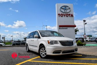 Chrysler Town & Country * TOURING * 2011