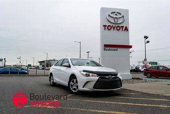 Toyota Camry * LE * 2015
