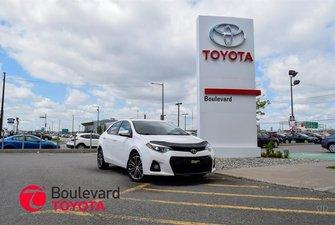 2015 Toyota Corolla * S/ TOIT + MAGS *