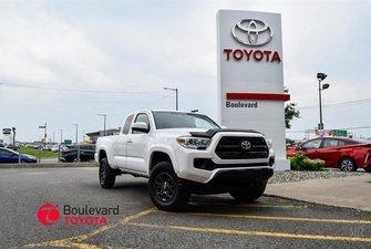 Toyota Tacoma * SR5 ACCESSCAB * 2017