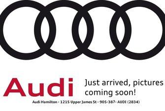 2016 Audi A5 2.0T KOMFORT PLUS QUATTRO 8SP TIPTRONIC