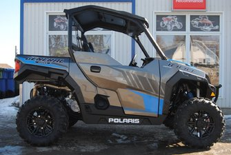 Polaris GENERAL DELUXE 1000  2019