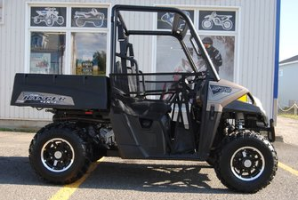 Polaris RANGER 570 EPS  2019