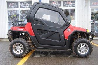 Polaris Ranger RZR 800 LE 2009