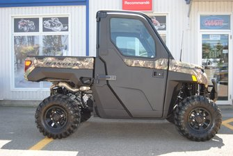 Polaris RANGER XP 1000 EPS NORTHSTAR  EDITION CAMO 2019