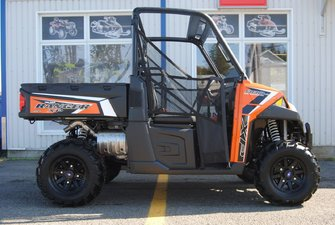 Polaris Ranger XP 900 EPS  2019