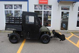 Polaris Ranger 400 2013
