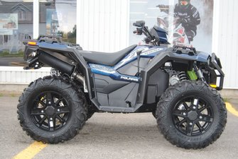 Polaris Sportsman 1000  XP PREMIUM  2019