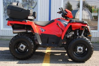 Polaris Sportsman 450 H.O EPS  2019