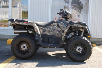 Polaris SPORTSMAN 570 PURSUIT CAMO  2019