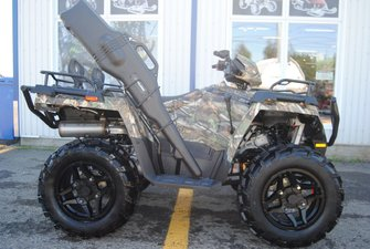 Polaris SPORTSMAN 570 SP HUNTER EDITION  2019