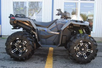Polaris Sportsman 850  2019