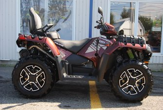 Polaris SPORTSMAN XP EPS 1000  2019