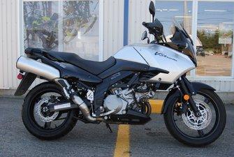 Suzuki V-STROM DL 1000  2008