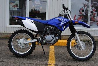 Yamaha TTR 230  2019
