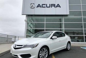 2018 Acura ILX 8DCT