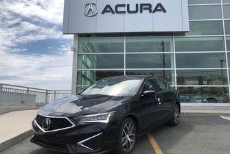 2019 Acura ILX Premium 8DCT
