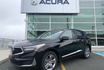 2020 Acura RDX SH-AWD Platinum Elite at