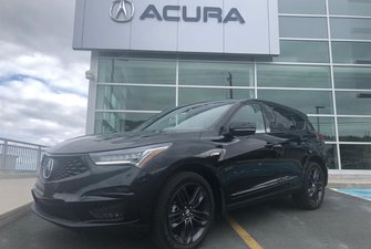 2020 Acura RDX SH-AWD A-Spec at