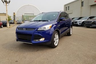 2014 Ford Escape TITANIUM TECH