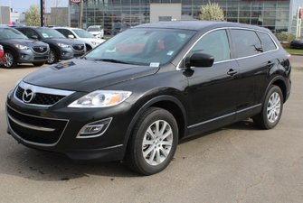 2012 Mazda CX-9 GS LUX