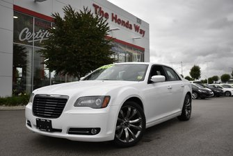 2014 Chrysler 300 300S - LEATHER, BLUETOOTH, NAVI, HEATED SEATS