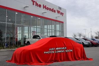 2016 Honda HR-V HR-V LX