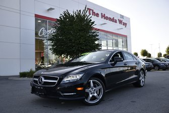 2014 Mercedes-Benz CLS-Class CLS 550 - SUNROOF, HEATED SEATS, BLUETOOTH