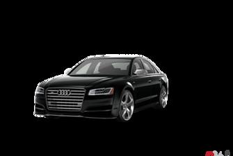 2015 Audi A6 3.0 TDI Progressiv quattro 8sp Tiptronic