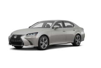 Lexus GS350 GS-350 2017