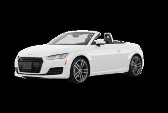 2018 Audi TT 2.0T qtro 6sp S tronic Rdstr