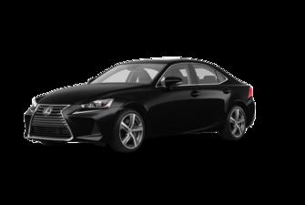 Lexus IS IS-350 AWD 2018