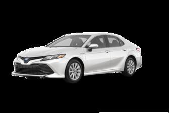 Toyota Camry Hybrid SEDAN HIBRID AUT LE 2018