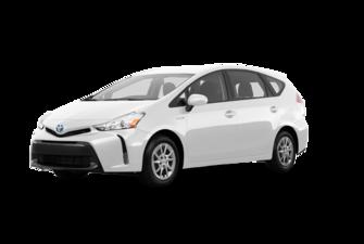 Toyota Prius PRIUS V 2018