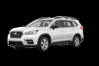 2019 Subaru ASCENT Convenience 8-Passenger