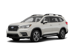 Subaru ASCENT Limited 8-Passenger 2019