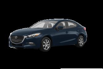 2018 Mazda Mazda3 SE