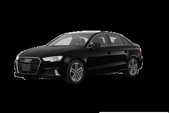 2019 Audi A3 2.0T Progressiv 7sp S tronic