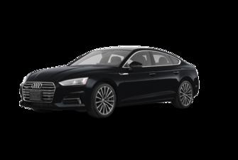 2019 Audi A5 Sportback 2.0T Technik quattro 7sp S Tronic