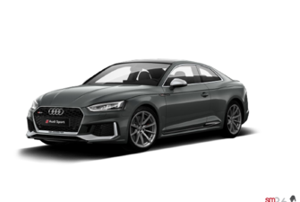 2019 Audi RS 5 Quattro 8sp Tiptronic