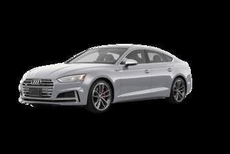 2019 Audi S5 Sportback 3.0T Technik quattro 8sp Tiptronic